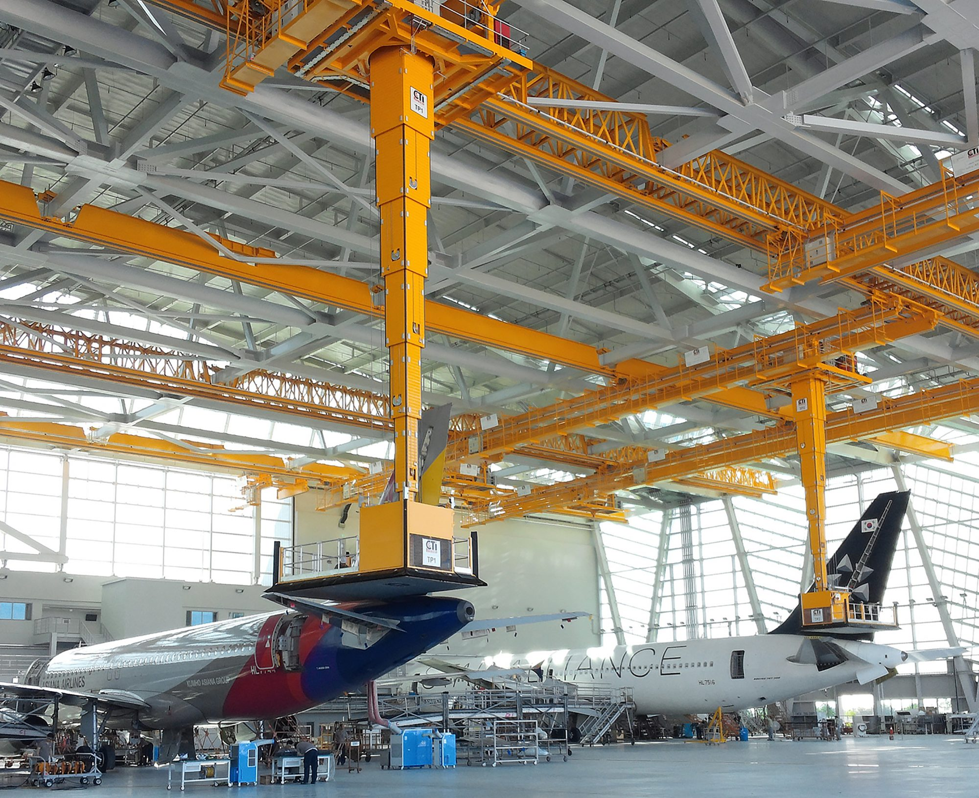 True Pioneers In Aeroe Booth Manufacturing Our Aircraft Paint