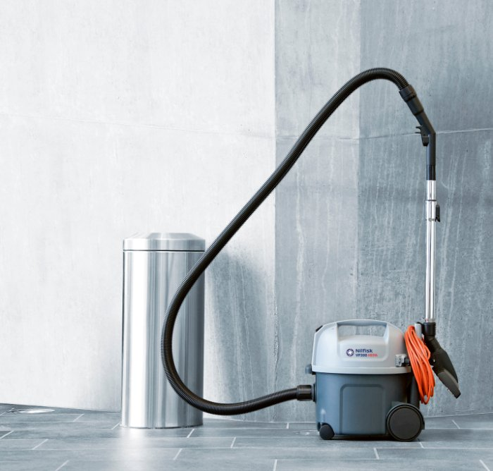 Industrial Vacuum Systems Manufacturers : Airport suppliers nilfisk one of the world s leading