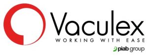 Vaculex at inter airport Europe 2017, Munich, 10th - 13th October 2017, Hall A5, Stand 1550
