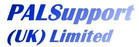 PALSupport (UK) Limited