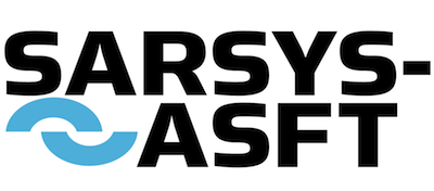 Scandinavian Airport and Road Systems AB (SARSYS-ASFT)