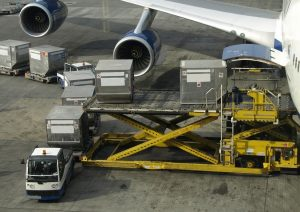 Cargo demand buoys Manchester Airports Group