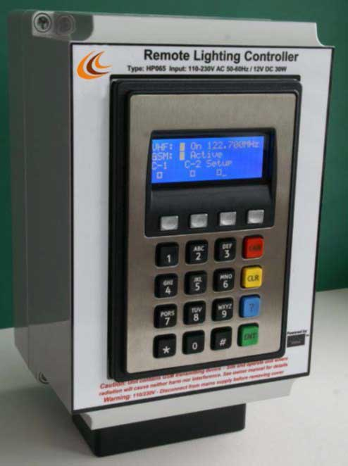 Airport Suppliers - Copperchase - ATC Message Handling Systems