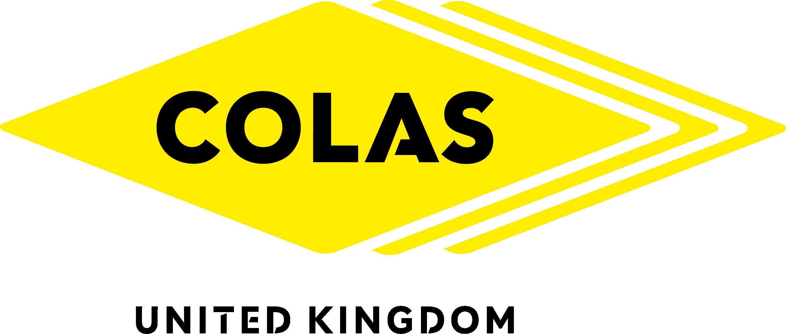 Colas Ltd