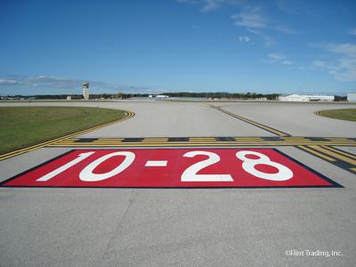 Airfield / Runway Signs