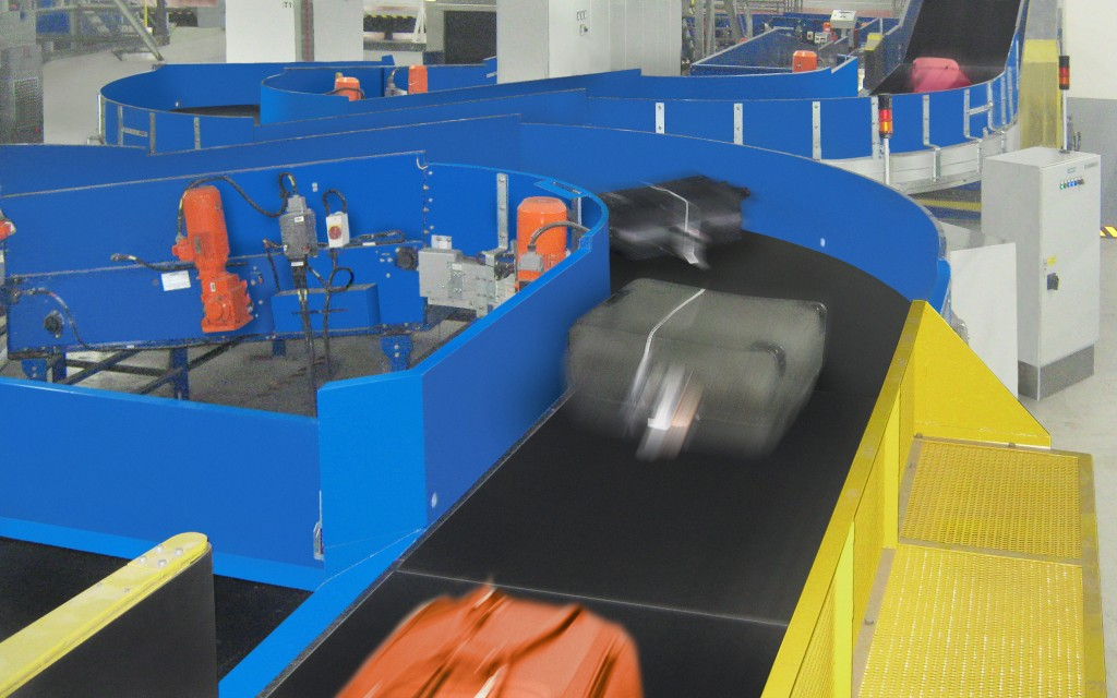 Baggage Handling Systems - BHS