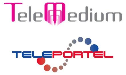 Telemedium / Teleportel