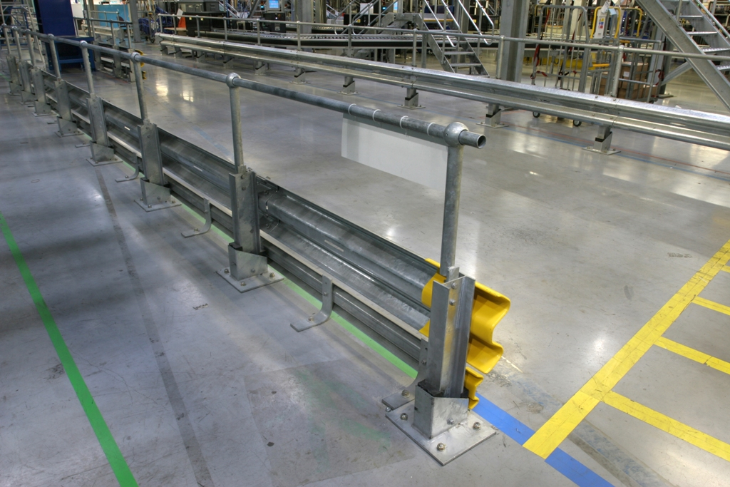 Airport Safety Barrier Systems Berry Systems