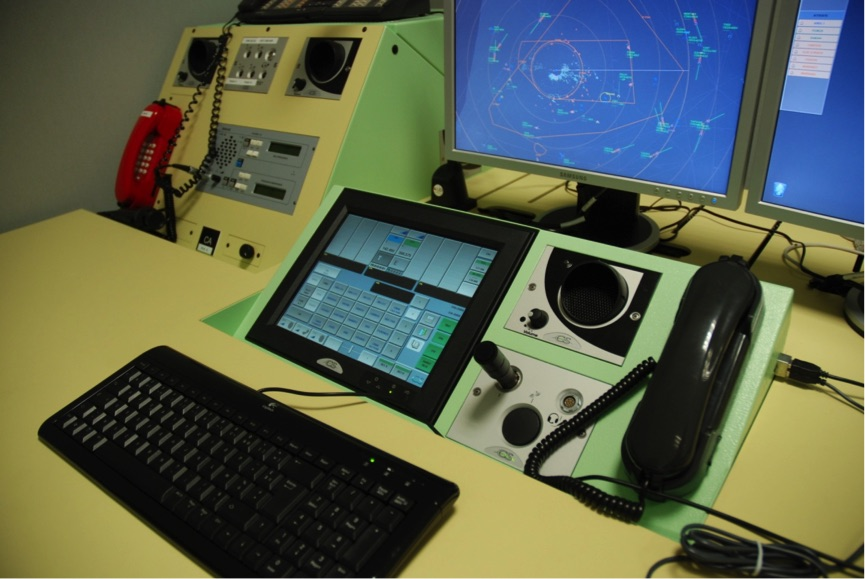 CS - Air Traffic Control: Voice Communication Systems