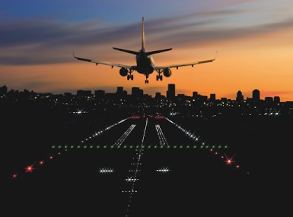 Hella Induperm Innovative Led Airfield Ground Lighting
