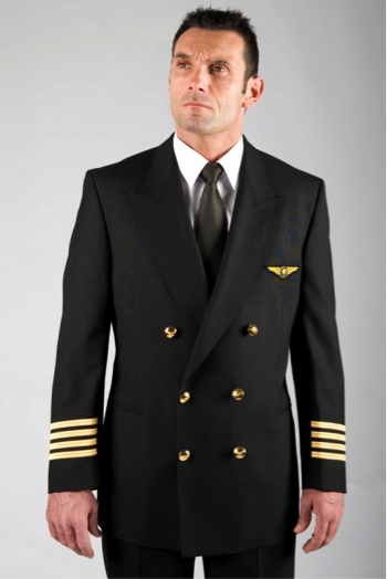 Suppliers Of Uniform Clothing To The Aviation Industry