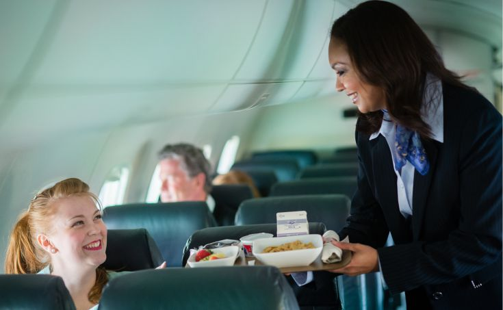 Gate Gourmet - Provider of Airline Catering Services