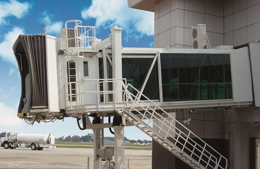 Passenger Boarding Bridges Cimc Tianda Airport Suppliers