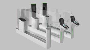 Gemalto Automated Border Control Gates