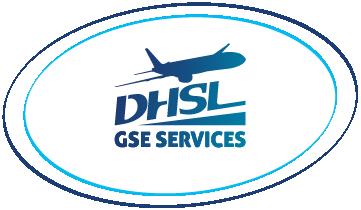 Duncan Holman Services Ltd (DHSL) - Airport Ground Support Equipment