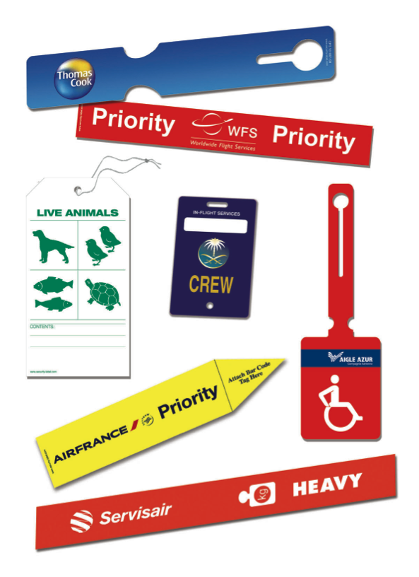 RFID Labels – relying on safe frequencies