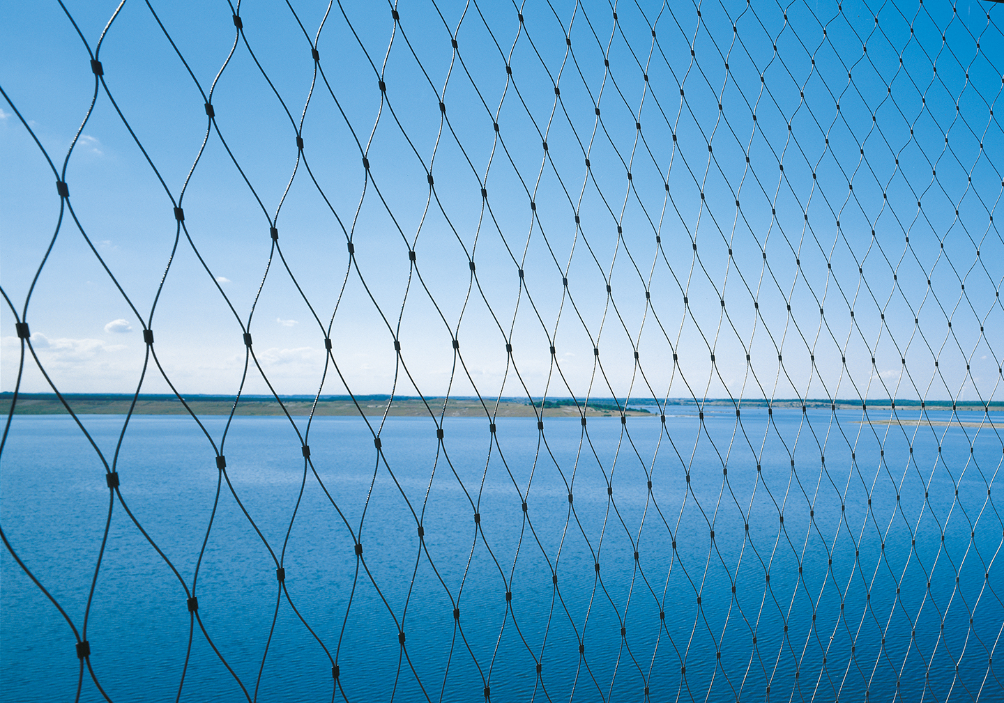 Steel Cable and Mesh Solutions - Carl Stahl - Airport Suppliers