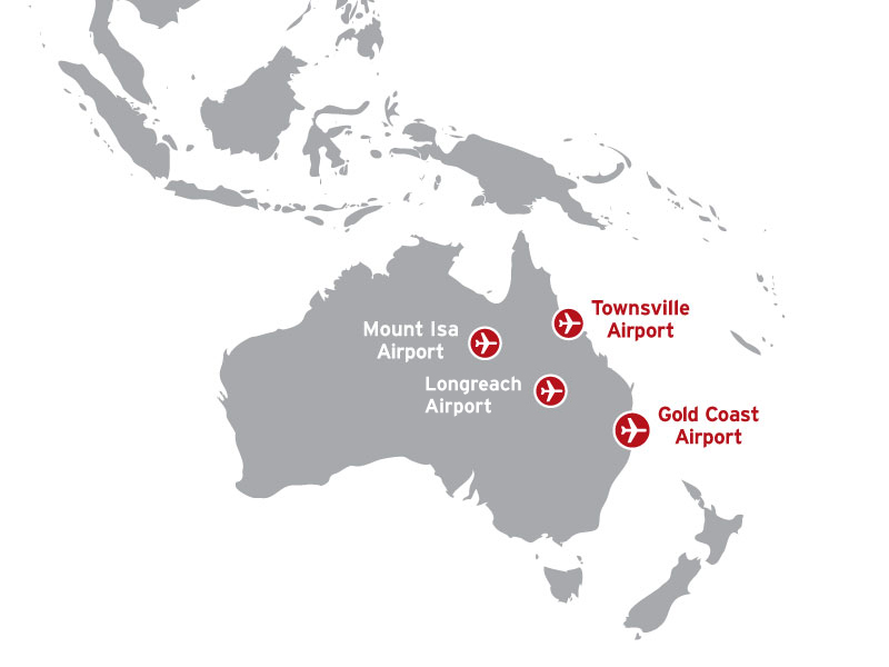 Queensland airports limited regional airport specialist qal airports publicscrutiny Gallery