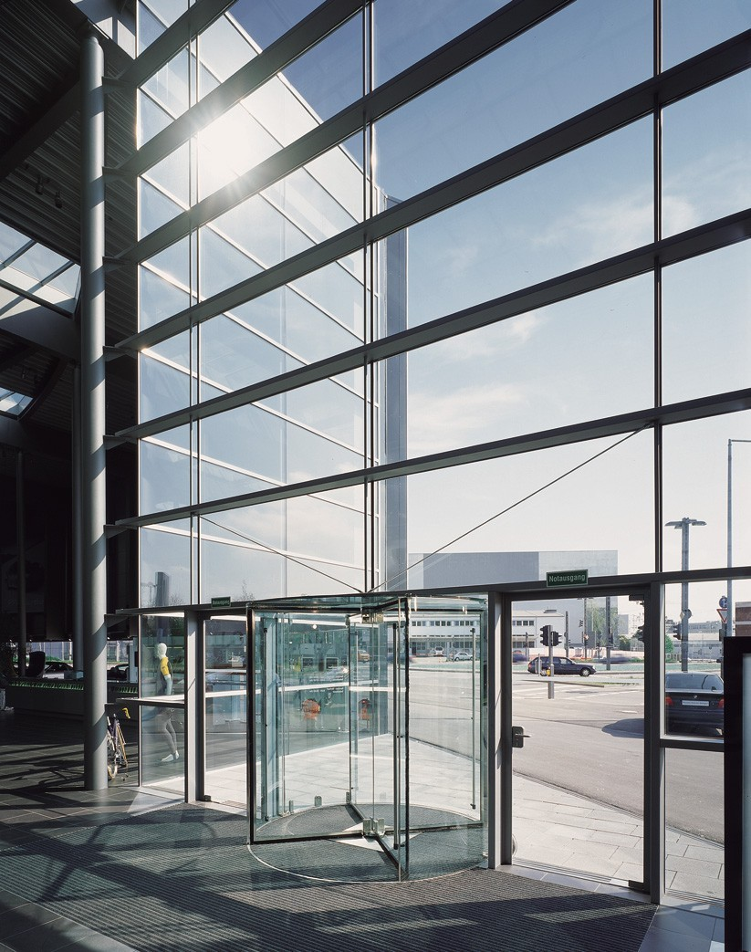 Steel and aluminium glazing systems wrightstyle limited for Wright style