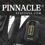 Pinnacle Response Ltd - Body Worn Video Cameras for Transport Police