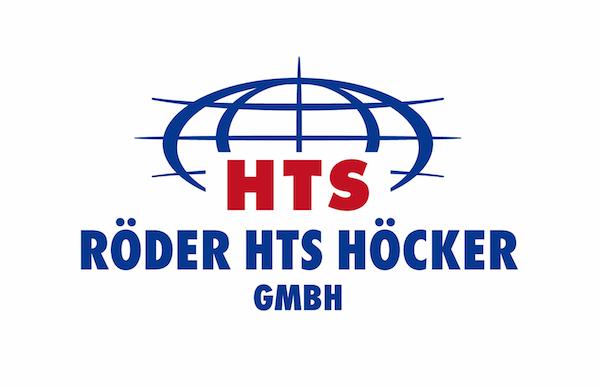 Roder HTS Hocker