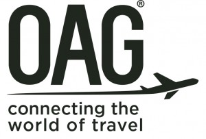 Visit OAG at Passenger Terminal Expo 2018 in Stockholm Stand: 104