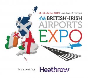 The British-Irish Airports EXPO 2019