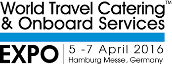 World Travel Catering Expo 2016 - April 5-7 2016