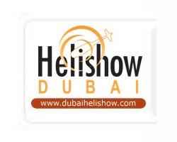 Dubai Helishow 2018