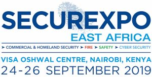 Securexpo East Africa 2019 - less than one week to go