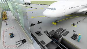 Airport Drainage Solutions