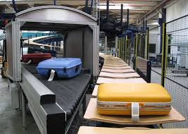 Baggage Handling Design and Consultancy