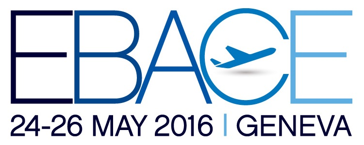 European Business Aviation Convention & Exhibition (EBACE2016)