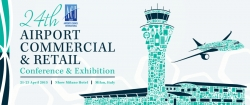 24th ACI EUROPE Airport Commercial & Retail Conference & Exhibition
