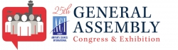 25th ACI EUROPE General Assembly, Congress & Exhibition 2015