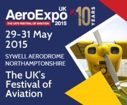 AeroExpo UK 2015