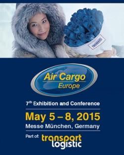 Air Cargo Europe 2015
