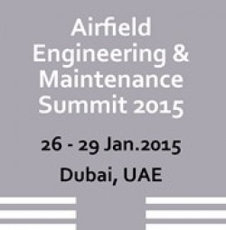 Airfield Engineering and Maintenance Summit - MENA 2015
