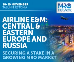 Airline Engineering & Maintenance: Central & Eastern Europe and Russia