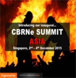 CBRNe Summit Asia, Singapore
