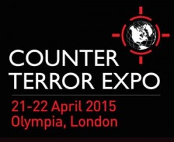 Counter Terror Expo 2015