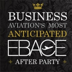EVAA EBACE After Party