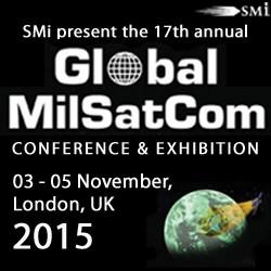 Global MilSatCom 2015