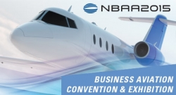 NBAA2015 - Business Aviation Convention & Exhibition