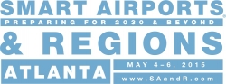 SMART Airports & Regions 2015