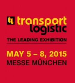 Transport Logistic 2015