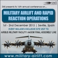 Military Airlift conference