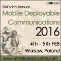 Mobile Deployable Communications
