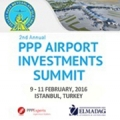 PPP Airport Investments Summit 2016