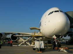 Airport Ground Support Equipment Solutions
